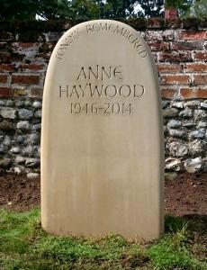 haywood